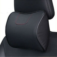 FIT FOR BMW X5 E70 2009 2010 2011 2012 2013 Ergonomic Auto Car Headrest Pillows