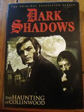 Dark Shadows: The Haunting of Collinwood (Dvd) The Gothic Tv Classic Series. New
