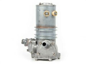 Rebuilt Bosch Fuel Pump for 1963-1968 Mercedes-Benz *0442200007