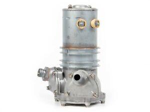 Rebuilt Bosch Fuel Pump for 1963-1968 Mercedes-Benz *0442200007