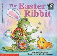 The Easter Ribbit [Read With Me Paperbacks] [ Chardiet, Bernice ] Used - Good