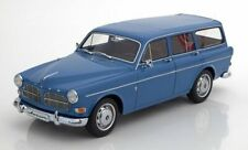 Volvo P220 Amazon Blue 1:18 Model BOS MODEL