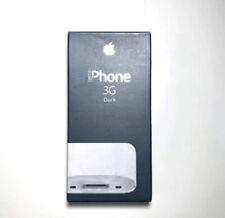 Genuine Apple iPhone 3G 3Gs Dock