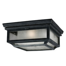 Feiss Shepherd Flush Mount 2lt 2 x 75 W E27 220-240 V 50 Hz IP44