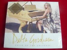 Child of the Universe - Delta Goodrem (CD, Nov-2012, 2 Discs, Sony Music) NEW