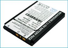 3.7V battery for Sony-Ericsson W710i, Z525a, Z710i, Z550i, V600i, W810i, K750i