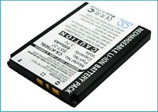 3.7V battery for Sony-Ericsson W710i, Z525a, Z710i, Z550i, V600i, W810i, K750i