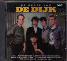 De Dijk-De Beste Van cd album