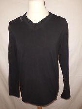 T. camisa Guess Negro Talla XL a -65%