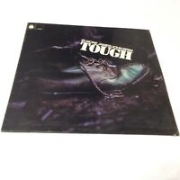 Elmore James / John Brim 'Tough' 1968 UK 1st A1/B1 Blue Horizon Vinyl LP VG++ !!