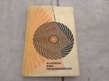 ALGEBRA AND TRIGONOMETRY * THOMAS J. ROBINSON * 512 * 1970
