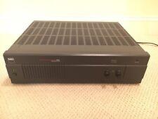 NAD 2600A Monitor Series Stereo Power Envelope Amplifier 150 Watt/Channel Japan