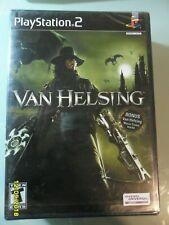 "Van Helsing (Sony PlayStation 2, 2004) - ""Bonus Movie Ticket"""