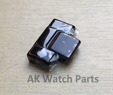 Ceramic CLASP/BUCKLE LINK Fits Emporio Armani AR1400/AR1406/AR1414/AR1410/AR1413