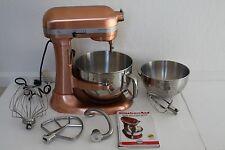 Kitchenaid 620 series stand mixer model kp26m8xcp