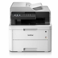Brother LED Multifunktionsdrucker MFC-L3730CDNG1 4-in-1 LAN USB 2.0 Scanner Fax