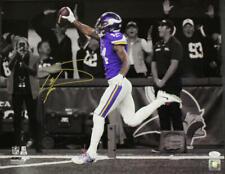 Stefon Diggs Autographed/Signed Minnesota Vikings 16x20 Photo JSA 21574