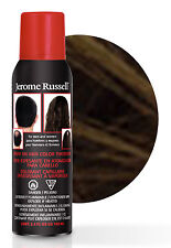 Jerome Russell Spray On Hair Color Thickener 100mL Dark Brown
