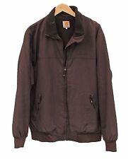 "Vintage CARHARTT Sail Jacket Fleece Lined - L 42""  (26283)"