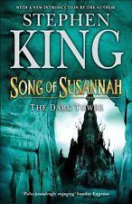 The Dark Tower VI: Song of Susannah: (Volume 6): Song of Susannah Bk. 6,Stephen