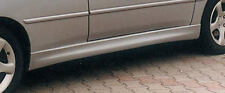 Seitenschweller / side skirts 3trg. / 3 drs. Peugeot 306 (PP 25636)