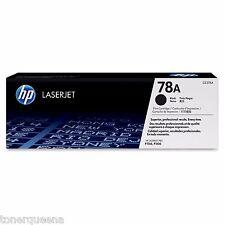 NEW Genuine HP LaserJet PRO 1560 P1566 P1606DN M1536DNF Printer Toner CE278A 78A