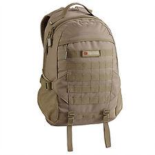 Caribee Ranger 25lt Military Tactical Backpack Black