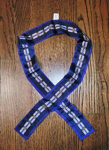 Made in Japan 100% Silk Japanese Hachimaki Headband Karate Martial Arts Sports