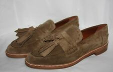 5c3df61a372 Suede Flats   Oxfords Loafers Size 11 for Women for sale