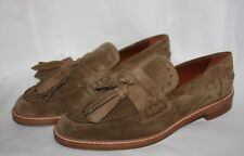 16de40535c1 Suede Flats   Oxfords Loafers Size 11 for Women for sale