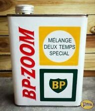 Bidon BP ZOOM Melange 2 Temps Neuf  Refabrication - Solex VeloSolex Bima Scooter
