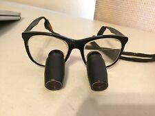 Ralph Lauren Orascoptic Magnification Bifocals Split Vision