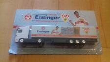 LKW Ensinger Model