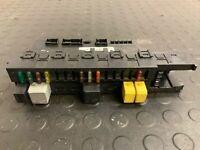 MERCEDES BENZ C-CLASS W203 CLK W209 FUSE RELAY CONTROL 2095450101 - BROKEN
