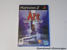 PlayStation 2 / PS2 Game: Arc Twilight of the Spirits (NEW/SEALED) [PAL] --RARE-
