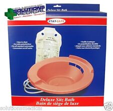 SITZ BATH SUPERIOR QUALITY DISCRETE PACKAGING X 1