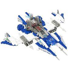 TENKAI KNIGHTS Ionix 10701 Dimensional Dropship Portal Guardian Boreas Volt Jet