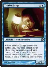 4x Trinket Mage NM-Mint, English Scars of Mirrodin MTG Magic