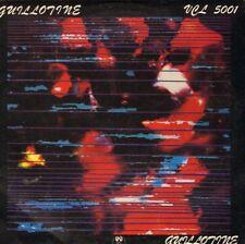 """VARIOUS ARTISTS (XTC)  - GUILLOTINE (1977 PUNK 10"""" LP)"""