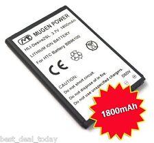 Mugen Power 1800MAH Extended Battery For HTC Desire Z Desirez