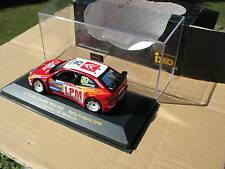IXO models 1/43 CITROEN XSARA WRC N°20 Rallye FINLANDE 2006 Tuohino/Markkula !!!