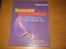 Glick : Molecular Biotechnology , Principles and Applications , 3. ed (2003)