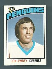 1976 OPC Don Awrey #311 NMT-MINT