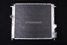Renault Clio Williams 16S 16V Alloy radiator aluminium turbo conversion etc.