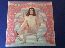 MAMA CASS~bubblegum,lemonade &...DUNHILL 1969~Original~1st PRESS A/B ~ (LP) Vg++
