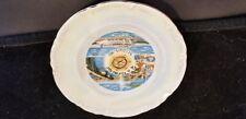SS Admiral River Queen Porcelain saucer