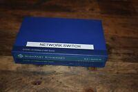 Gigafast Ethernet EZ1600-S / R329000147 / 16-port 10/100 mbps N-way Switch -AC