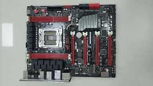 ASUS Rampage IV Formula Republic of Gamers, LGA 2011 Intel X79 Motherboard