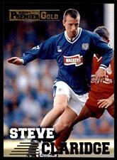 Merlin Premier Gold 1996-1997 - Leicester City Steve Claridge #68