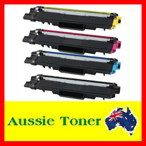 4x TN253 TN257 Toner for Brother DCP-L3510CDW MFC-L3750CDW MFC-L3770CDW L3745CDW